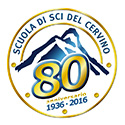 Scuola di Sci del Cervino - 80 anni